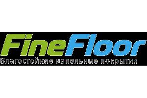 Кварц-винил Wood от FineFloor