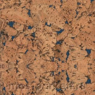 Corkstyle Wall Design Monte Blue