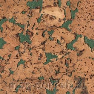 Corkstyle Wall Design Monte Green