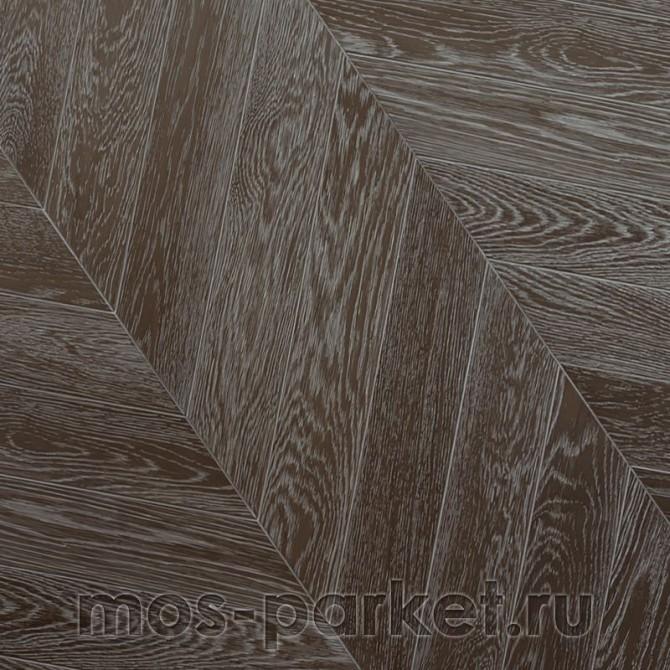 Французская ёлка Greenline 102 Дуб мореный