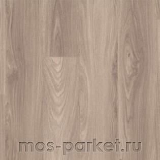 Clix Floor Plus CXP 085 Дуб серый серебристый