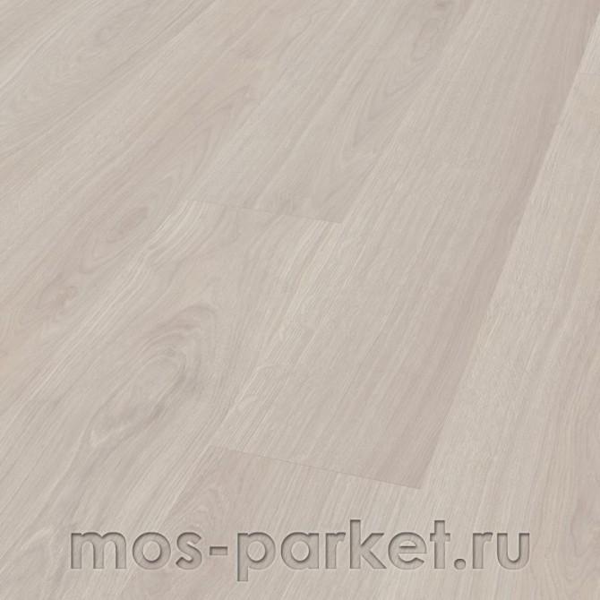 Ламинат Kronotex Exquisit D 2873 Дуб Вейвлесс белый