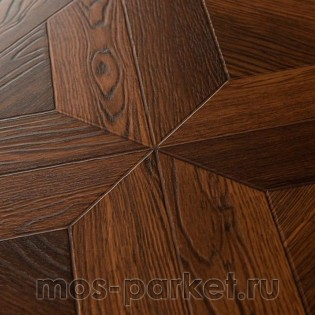 Lamiwood Antiquary 846 Дуб Бушерон