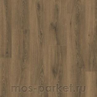 Quick-Step Classic Plus Hydro CLH5789 Дуб тёплый коричневый