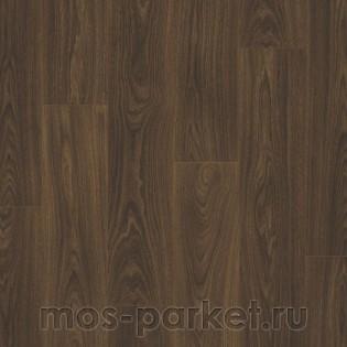 Quick-Step Classic Plus Hydro CLH5797 Дуб мокко коричневый