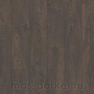 Quick-Step Classic CLM1383 Доска дуба темного старинного