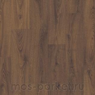 Quick-Step Classic CLM4091 Дуб горный коричневый