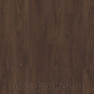Quick-Step Classic CLM4092 Дуб горный темно-коричневый