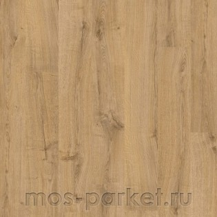 Quick-Step Eligna U3458 Дуб теплый натуральный промасленный