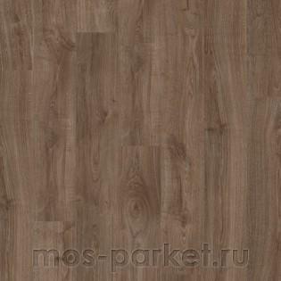 Quick-Step Eligna U3460 Дуб темно-коричневый промасленный