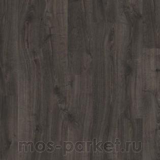 Quick-Step Eligna U3833 Дуб изысканный темный