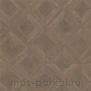 Quick-Step Impressive PatternsIPE 4504 Дуб палаццо коричневый