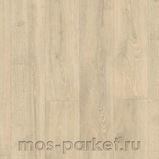 Quick-Step Majestic MJ3545 Дуб лесной массив бежевый
