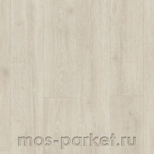 Quick-Step Majestic MJ3547 Дуб лесной массив светло-серый
