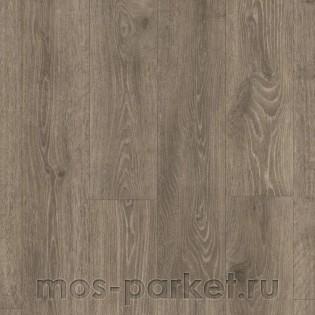 Quick-Step Majestic MJ3548 Дуб лесной массив коричневый