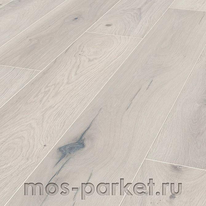 Ламинат Ter Hürne Dureco Classic Line A08 2804 Дуб Рустик серый