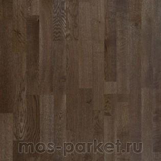 Amber Wood Дуб Бурбон трехполосная
