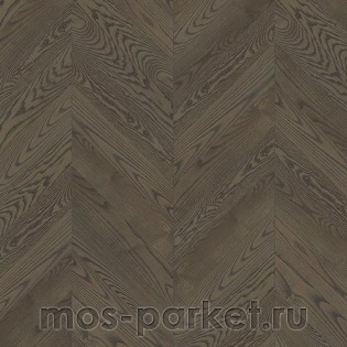 Coswick Chevron 1275-3257 Ясень Французская Ривьера 45°