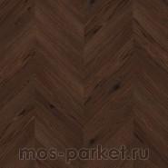 Французская елка Coswick Chevron 1169-3217 Дуб Молочный Шоколад 45°