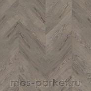 Французская елка Coswick Chevron 1169-4230 Дуб Скальный Риф 45°