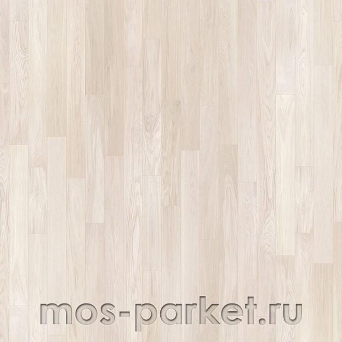 Паркетная доска Coswick Brushed & Oiled 1153-1258 Дуб Белый Иней
