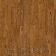 Паркетная доска Coswick Brushed & Oiled 1153-1204 Дуб Орех