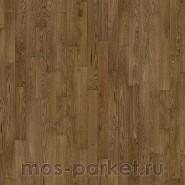 Паркетная доска Coswick Brushed & Oiled 1153-1259 Дуб Шабо