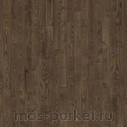 Паркетная доска Coswick Brushed & Oiled 1253-3243 Ясень Мокка
