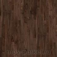 Паркетная доска Coswick Classic 1353-1101 Орех натуральный Селект