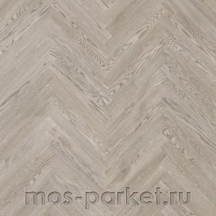 Coswick Herringbone 1122-1555 Дуб серый Дэви