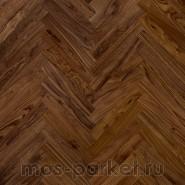 Английская елка Coswick Herringbone 1322-1101 Орех натуральный Селект