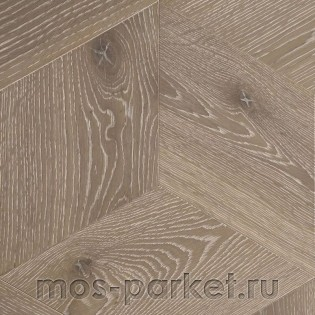 Coswick Parquetry Tile Дуб Серый Кашемир