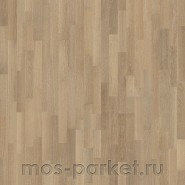 Паркетная доска Karelia Dawn Дуб Ivory Stonewashed 3S