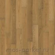 Паркетная доска Karelia Essence Дуб Story 138 Grain Brown
