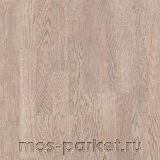 Polarwood Classic Дуб Living White Matt 3S