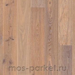 Ter Hurne Moods of Provence R09 1518 Дуб дикий фиолетовый