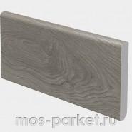 Каменно-полимерный плинтус Grand Sequoia 11-13 Квебек   Alpine Floor
