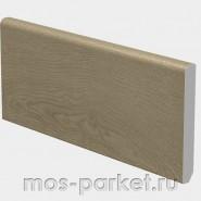 Каменно-полимерный плинтус Grand Sequoia 11-18 Шварцевальд   Alpine Floor
