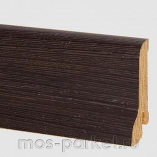 Плинтус Pedross Венге ориджинал 60×22 мм
