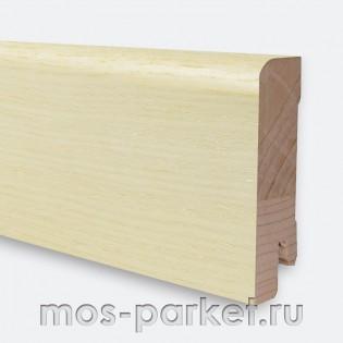 Плинтус Tarkett Ясень 60×16/23 мм