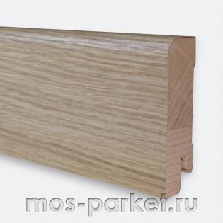 Плинтус Tarkett Дуб 60×16/23 мм