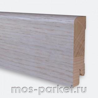Плинтус Tarkett Дуб Нордик 60×16/23 мм