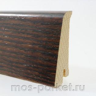 Плинтус Tarkett Art Браун Барселона 80×20 мм