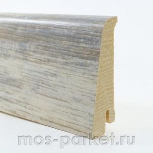 Плинтус Tarkett Art Грей Рим 80×20 мм