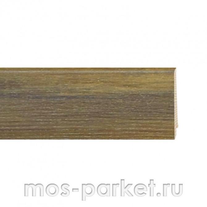 Плинтус Tarkett Art Дуб Шварцвальд (Art Oak Schwarzwald) 80×20 мм
