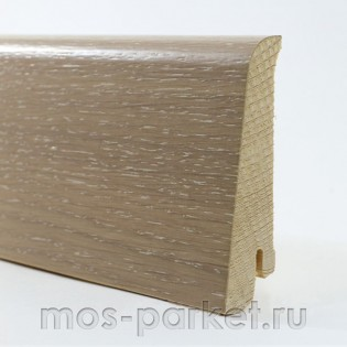 Плинтус Tarkett Art Ванила Клаудз 80×20 мм