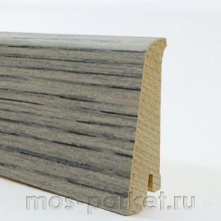 Плинтус Tarkett Ideo Дуб коричневый 80×20 мм