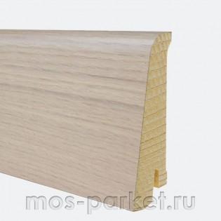 Плинтус Tarkett Tango Дуб золотисто-песочный 80×20 мм