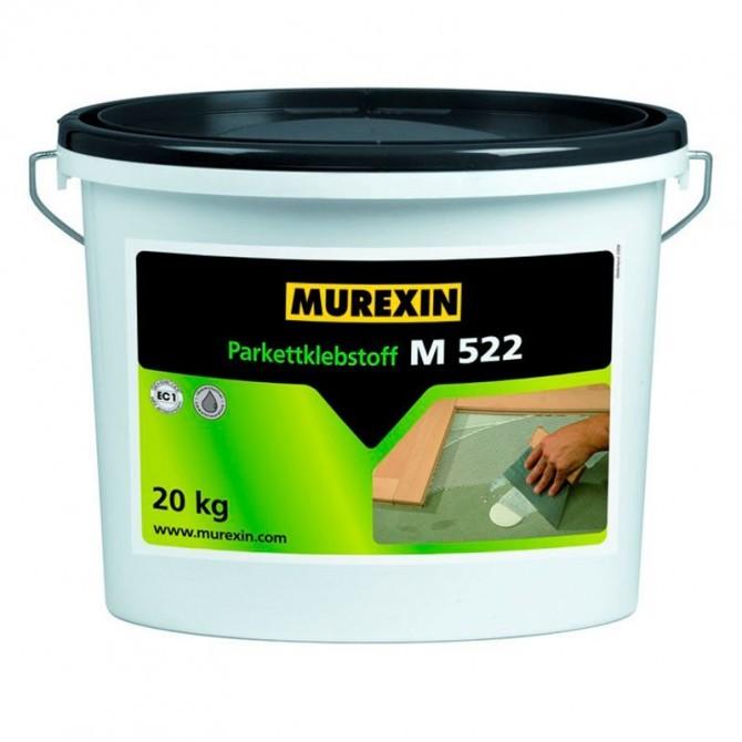 Паркетный клей M 522 (Parkettklebstoff M 522)