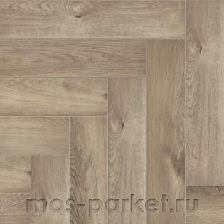 Alpine Floor Parquet Light ЕСО 13-5 Дуб натуральный отбеленный